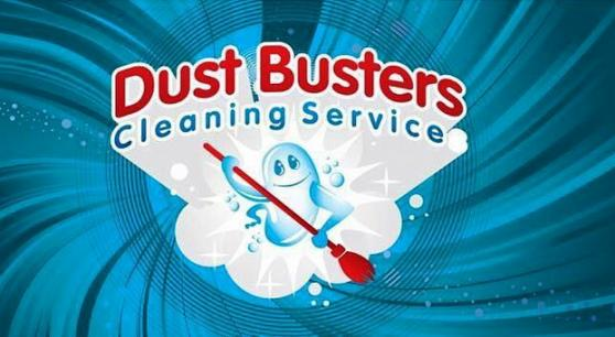 Dust Busters Cleaning Services offer