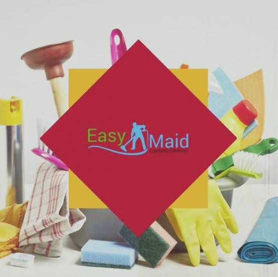 Easy Maid offer