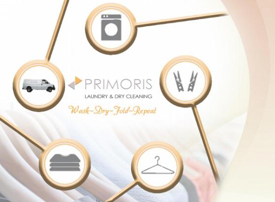Primoris Laundry & Dry Cleaning offer