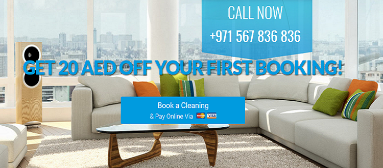 First Call Cleaning - We offer premium cleaning services in Dubai on 40 AED per hour basis. The minimum work should be as much as 4 hours for regular cleaning services.   MONDAY MADNESS. Call us to book 6 + hours and pay only 35 AED per hour.