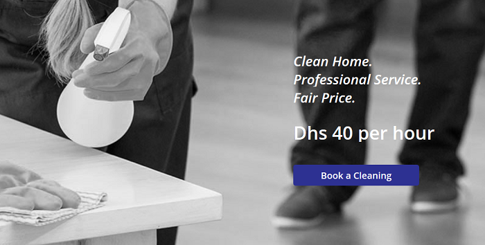 With over a decade of experience in the cleaning and housekeeping sector, Dialamaid is an established residential and commercial cleaning company that offers you a range of professional services in Dubai.