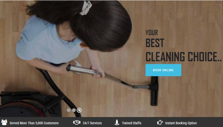 We know inviting someone into your Flat or Villa is a big deal. Active mopp, leading cleaning companies in Dubai are carefully vetted by us so we choose the right person to care for your home.