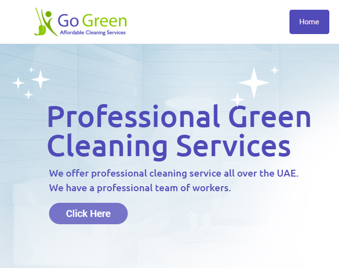 Go Green cleaning services, our main concern in delivering the most helpful and flexible solution to our customers. We are reliable and provide customer-focused services; which consist of offering extended hours and weekend service to fulfill all your cleaning needs.