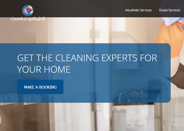 Cleanco maid service in Dubai offers top of the range home cleaning services that meet and exceed customer expectations. Choose from our daily, weekly, biweekly and monthly home cleaning schedule, whatever is applicable to you. By hiring a professional home cleaning company in Dubai, save your time and have a stress free life!