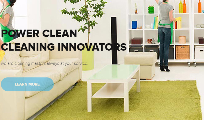 Power Clean - To provide reliable, quality cleaning and building maintenance service at the highest standard for the best competitive and genuine price.