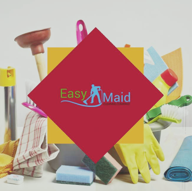 Easy Maid - Part time Cleaning Service with easy access