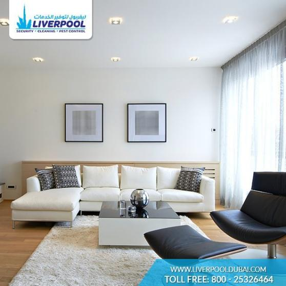 Liverpool Cleaning Services offer