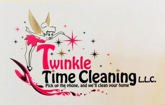 Twinkle Time Cleaning offer