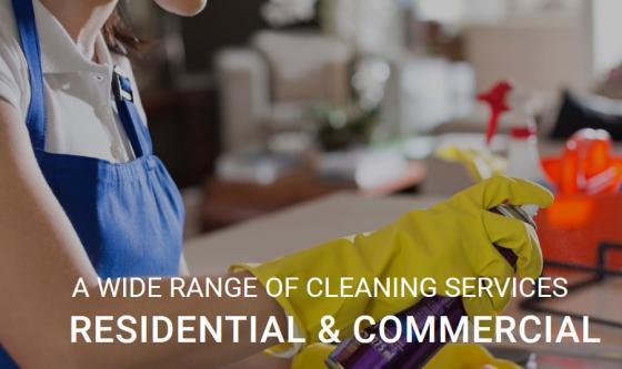 Dubai Housekeeping offer