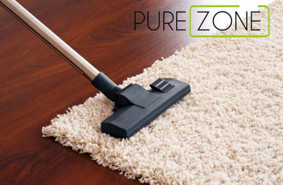 Pure Zone Cleaning Services offer