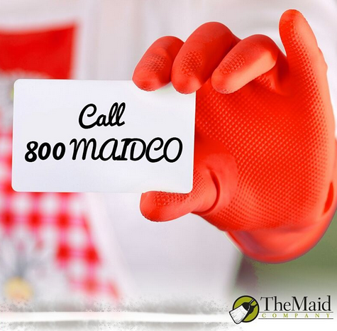 The Maid Company offer