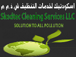Skodtec Cleaning Service